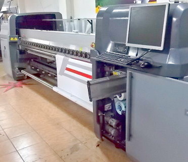 HP Scitex LX850